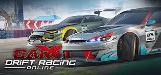 تحميل لعبة carx drift racing lite مهكره
