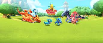 تحميل لعبة Dragon Mania Legends لـ اندرويد [مهكرة + APK]
