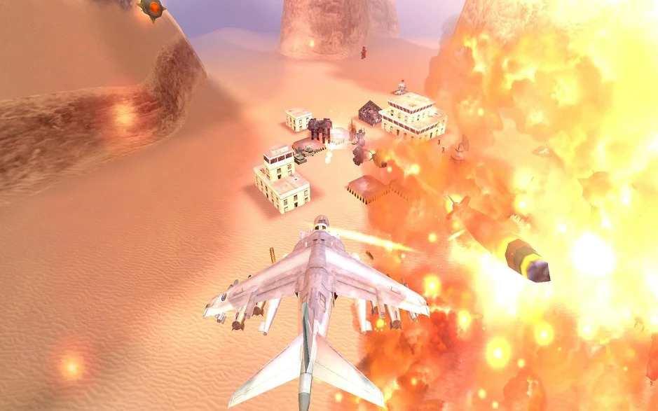 تحميل Gunship Battle: Helicopter 3D 2.7.80 مهكرة للاندرويد