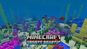تحميل ماين كرافت مهكرة لـ اندرويد – Minecraft 1.16.220.50
