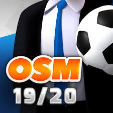 OSM online soccer