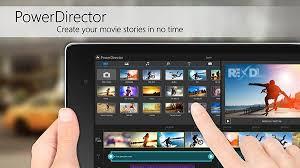 تحميل PowerDirector مهكر اخر اصدار للاندرويد
