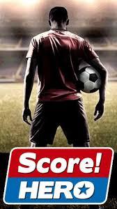 تحميل Score Hero 2.50 – سكور هيرو مهكرة للاندرويد