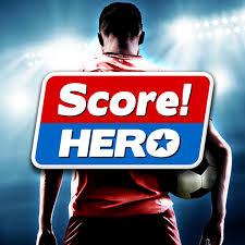 تحميل  2.65 score hero مهكرة للاندرويد