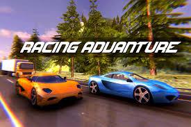 تحميل City Racing 3D + مهكرة [اخر اصدار] للاندرويد