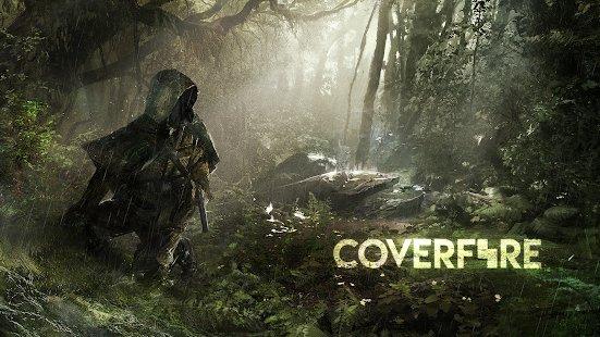 تحميل لعبة Cover Fire 1.16.12 مهكرة للاندرويد