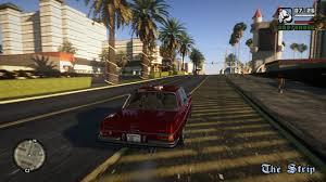 تحميل جاتا سان اندرس GTA San Andreas 2.00 الاصلية للاندرويد