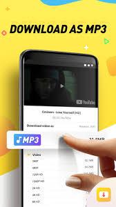 تحميل SnapTube 5.06.1 – سناب تيوب [2020] لـ اندرويد