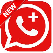 تحميل WhatsApp Plus RED — واتس اب بلس الاحمر [اخر اصدار + APK] للاندرويد