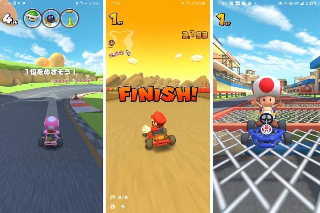 تحميل Mario Kart Tour – لعبة سباق [مهكرة + APK] لـ اندرويد