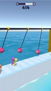 تنزيل Run Race 3D 1.3.3 لـ Android احدث نسخة مهكرة