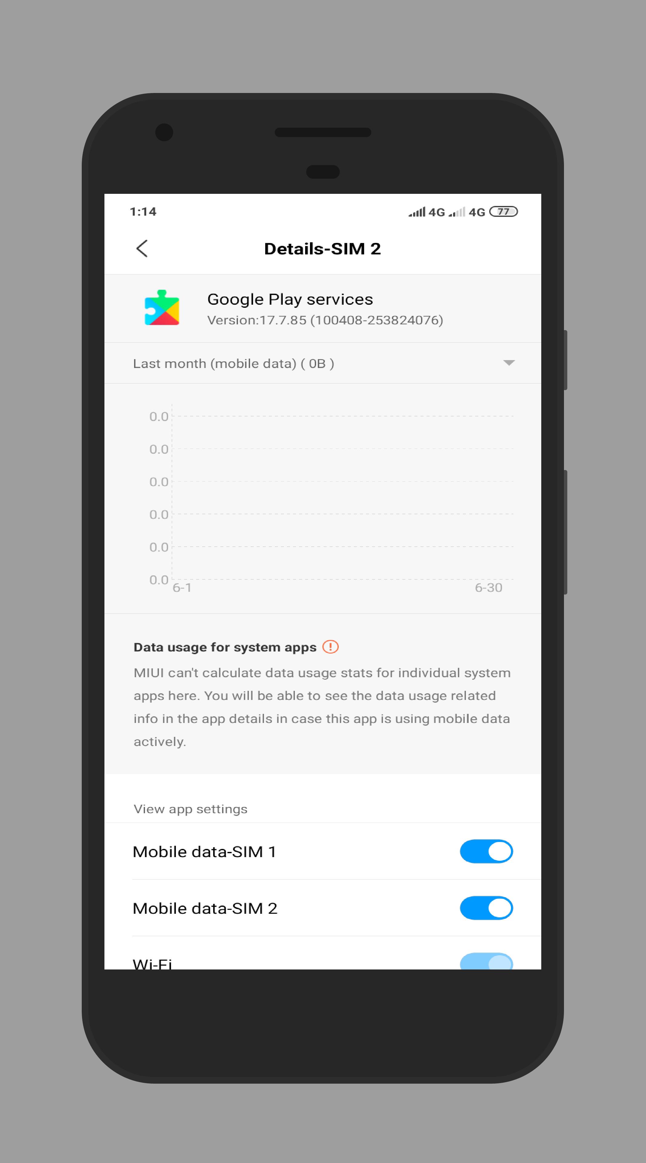 تحميل خدمات جوجل بلاي APK  لـ اندرويد [الاصدار الجديد]
