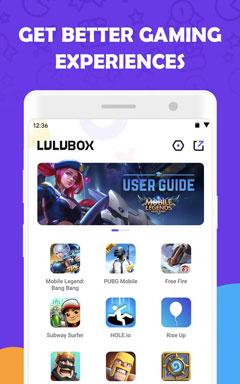 تنزيل لولوبوكس Lulubox 4.6.2 لـ اندرويد [2020]