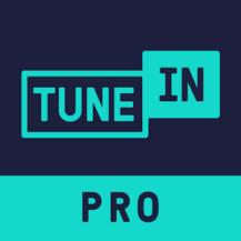 تحميل TuneIn Radio لـ اندرويد [APK+PRO] بروفيشنال