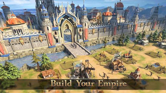 تحميل Rise of the Kings 1.6.9 [مهكرة] لـ اندرويد