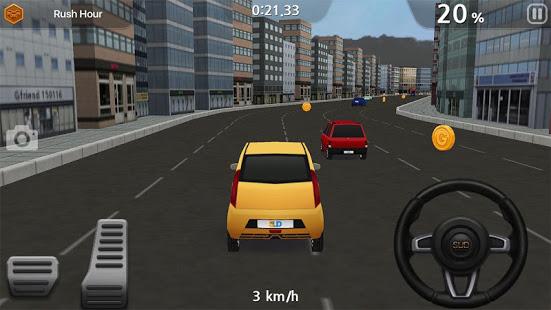 تحميل لعبة Dr. Driving 2 MOD مهكرة للاندرويد