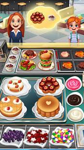 مجنون الطبخ شيف Crazy Cooking Chef تحميل [مهكرة] للاندرويد