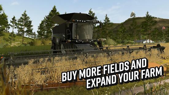 تحميل Farming Simulator 20 0.0.0.52 [مهكرة] لـ اندرويد
