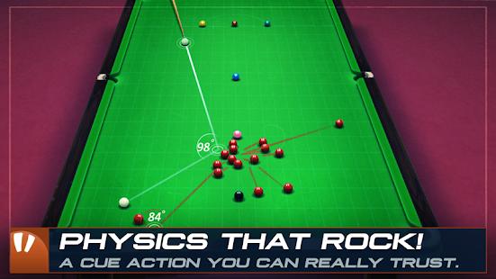 تحميل Snooker Stars 3D لـ اندرويد [مهكرة]