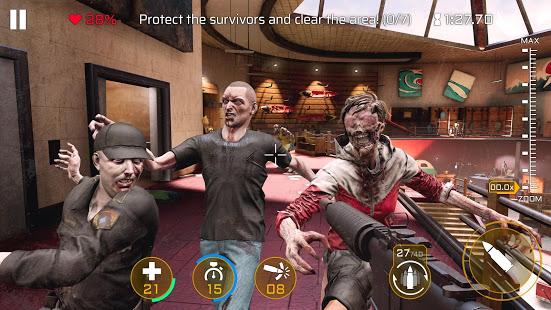 تحميل Kill Shot Virus 2.1.2  [مهكرة] لـ اندرويد