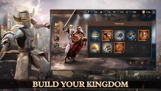 تحميل Rise of Empire 1.250.159 [مهكرة] لـ اندرويد