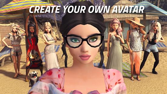 تحميل Avakin Life – 3D virtual world 1.041.00 [مهكرة] لـ اندرويد
