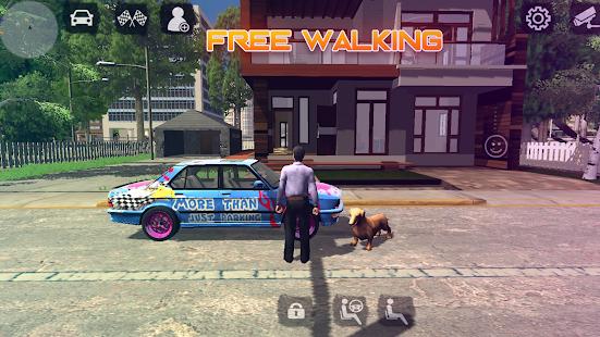 تحميل Car Parking Multiplayer 4.6.8 [مهكرة] لـ اندرويد