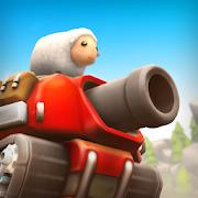 Pico Tanks Multiplayer Mayhem