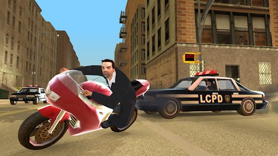 تحميل جراند ثفت أوتو ليبرتي سيتي GTA: Liberty City Stories
