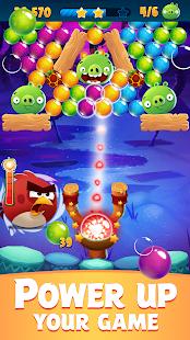 تحميل Angry Birds Stella POP 3.77.1 [مهكرة] لـ اندرويد