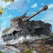 World of Tanks Blitz [اخر اصدار] مهكرة لـ اندرويد
