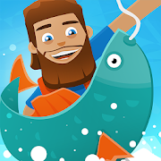 Hooked Inc Fisher Tycoon