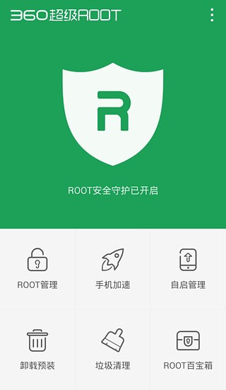 root 360