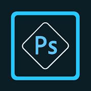 Adobe Photoshop ExpressPhoto Editor Collage Maker