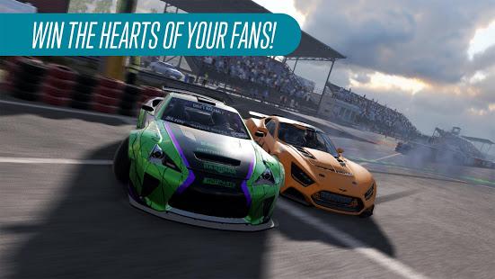 تحميل CarX Drift Racing 2 1.9.2 مهكرة لـ اندرويد