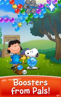 تحميل Snoopy Pop [مهكرة] لـ اندرويد