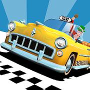 Crazy Taxi™ City Rush
