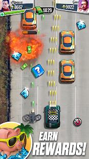 تحميل Fastlane: Road to Revenge 1.45.5.6821 مهكرة للاندرويد