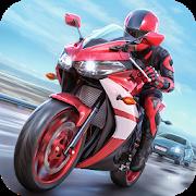 تحميل Racing Fever: Moto 1.81.0 مهكرة لـ اندرويد