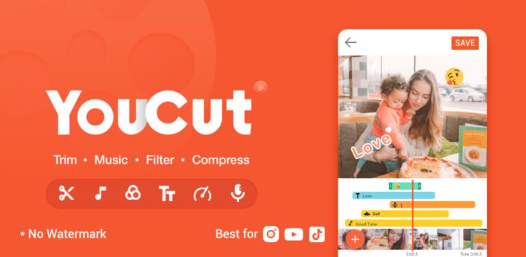 YouCut Video Editor Video MakerNo Watermark PRO 11 768x375 1