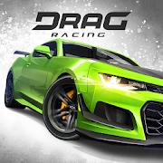 Drag Racing Classic [Mod money]