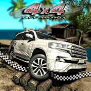 Off-Road Rally 7