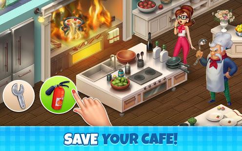 تنزيل Manor Cafe 1.75.0 لـ اندرويد [مهكرة]