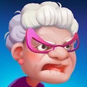 تحميل Granny Legend مهكرة لـ اندرويد