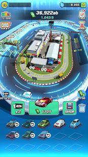 تحميل Idle Car Racing – [مهكرة] لـ اندرويد