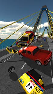 تحميل Ramp Car Jumping 2.0.1 مهكرة لـ اندرويد
