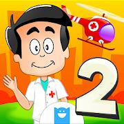 تحميل Doctor Kids 2 – [مهكرة] لـ اندرويد