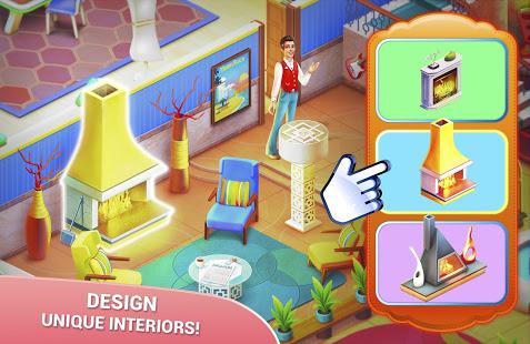 Hidden Hotel v1.1.50 + Mod مهكرة لـ اندرويد