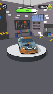 تحميل Car Master 3D مهكرة لـ اندرويد