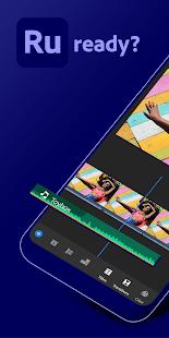 تنزيل Adobe Premiere Rush 1.5.24.606 لنظام اندرويد مجانًا